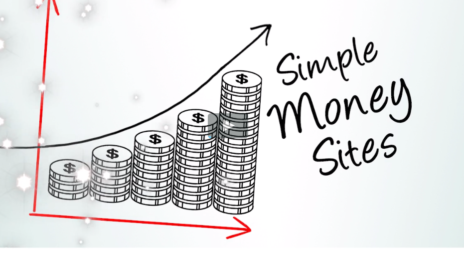Simple Money Sites